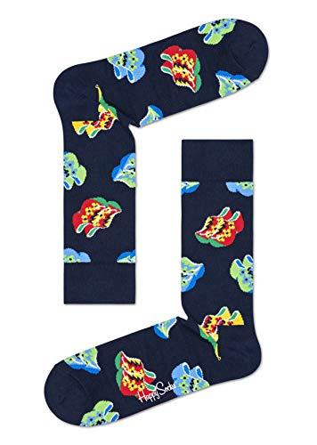 Happy Socks, bunt klassische Baumwolle Socken für Männer und Frauen, Dutch Edition: Clog s (41-46)