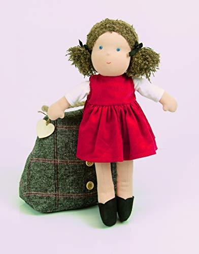 Andreu Toys 177300Bonnika Jane, 35cm