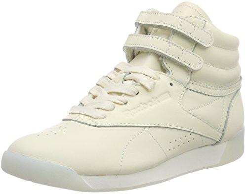 Reebok F/S Hi FBT W Schuhe polish pink