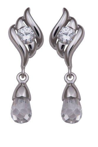 Orphelia ZO-5894 - Orecchini da donna in argento sterling 925 con zirconi