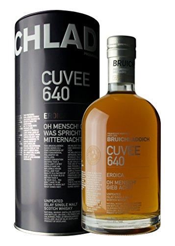 Bruichladdich Cuvee 640 21 Year Old Whisky 70 cl
