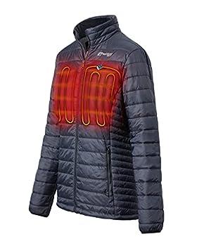 Best ravean heated jacket womens Reviews