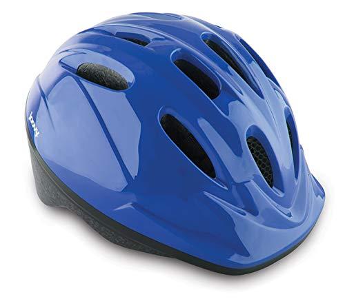 Joovy Noodle Helmet Extra Small-Small, Kids Helmet, Bike Helmet, Blueberry