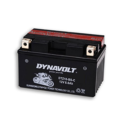 Dynavolt Batterien Typ: dtz10-bs-c