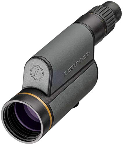 Leupold GR 12-40x60mm HD Gold Ring Spotting Scope