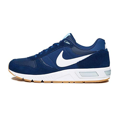 Nike Nightgazer, Zapatillas de Running Para Hombre, Azul, 40