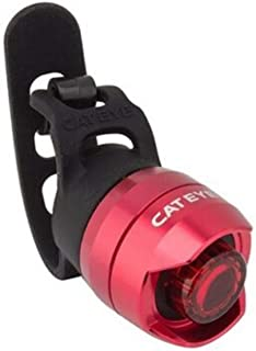 CATEYE Orb Rear Bicycle Light - SL-LD160-R (Red)