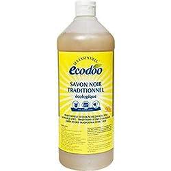 savon noir liquide