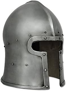 European Barbute Helmet