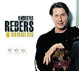 Songtexte von Andreas Rebers - Ich regel das