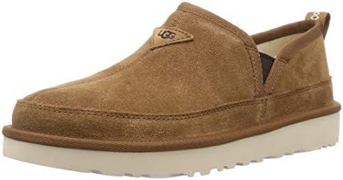 UGG Romeo Slipper Chestnut Size 11 product image