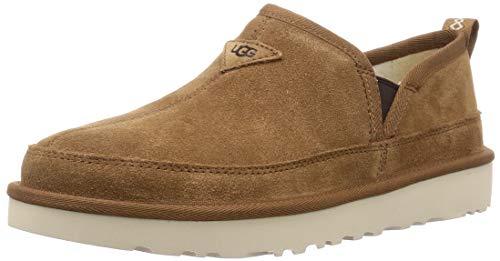 UGG Romeo Slipper, Chestnut, Size 8