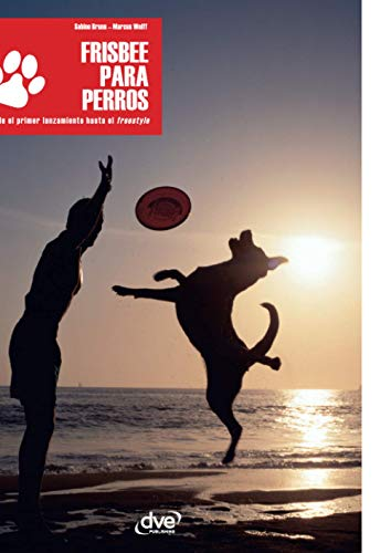 Frisbee para perros