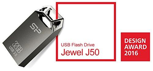 SILICON-POWER(シリコンパワー)『JewelJ50(SP032GBUF3J50V1T)』