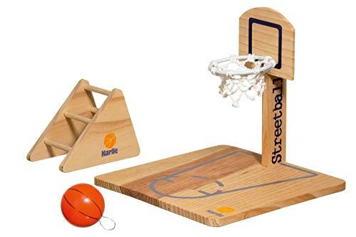 Karlie 88089 Streetball - Clever spielen mit Köpfchen L: 20 cm B: 20 cm H: 21 cm