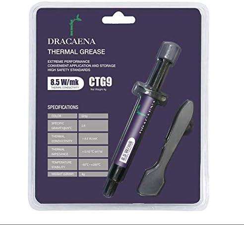 Dracaena Thermal Compound Bargain sale Paste 4Gram Carbon Award High Perfo Based