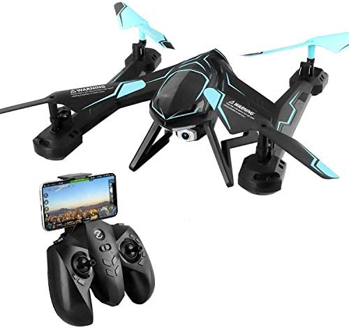 TOYEN RC Drone for Kids and Beginners RC Quadcopter with 2MP Gimbal Camera Remote Control Drone product image