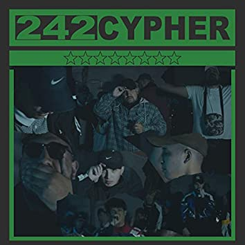 242 Cypher, Vol. 1