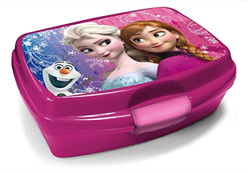 xx Frozen Lunchbox Brotdose 59700