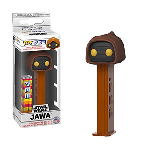 POP! Pez: Star Wars: Jawa