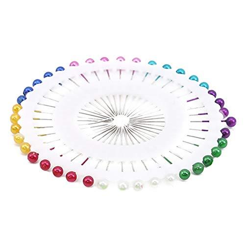 LLZIYAN Organizador de los amigos del hilo del tenedor de las bobinas del dispositivo del ribete de la tela para el hilo de coser,verde