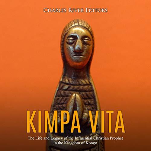 Kimpa Vita  By  cover art