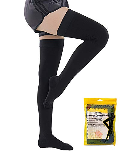 ladies compression hose - 7