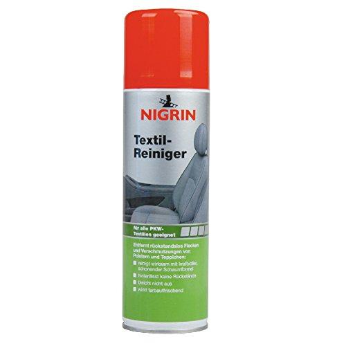 Nigrin Leder 40
