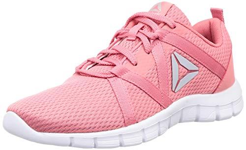 Reebok Women Essential Tr Rose Training Shoes-5 UK (FW1090)