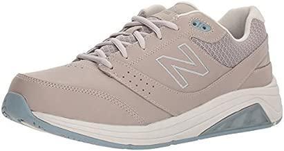 New Balance Women's 928 V3 Walking Shoe, Grey/Grey, 9