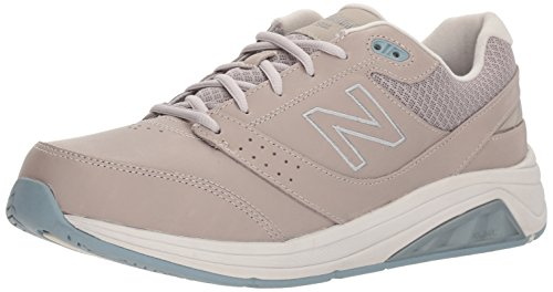 New Balance Women's 928 V3 Walking Shoe, Grey/Grey, 13 XX-Wide