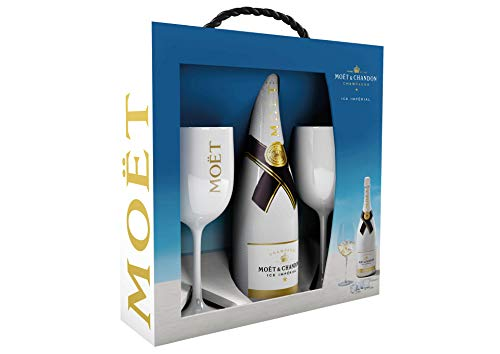 Champagne Demi-Sec AOC Ice Impérial The Perfect Serve Moët & Chandon 0,75 L