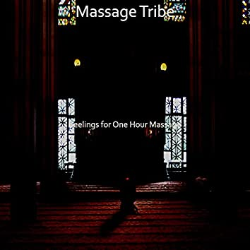 Feelings for One Hour Massage