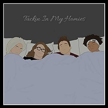 Tuckin in My Homies (feat. Stellar, Kizzy & Lil Braid)