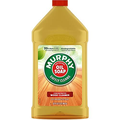 Murphy's Oil Soap Original Wood Cleaner - 32 fluid ou