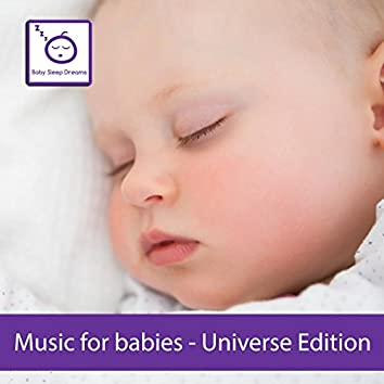 Music of Babes - Universe Edition