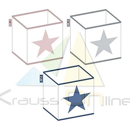 Arditex zk50051 Star storage Cube 31 x 31 x 31 cm.