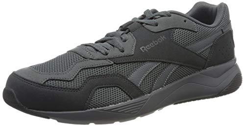 Reebok Royal DASHONIC 2, Zapatillas de Trail Running Unisex niño, Multicolor (True Gry 7/True Gry 8/Black 000), 37.5 EU