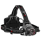 Led Lenser H14R.2- Linterna frontal LED