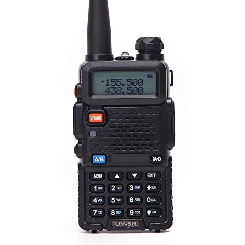 MOMEX walkie talkie Lunga Distanza ricetrasmittenti professionali 128 Canali 65 MHz~108MHzVHF&UHF FM...