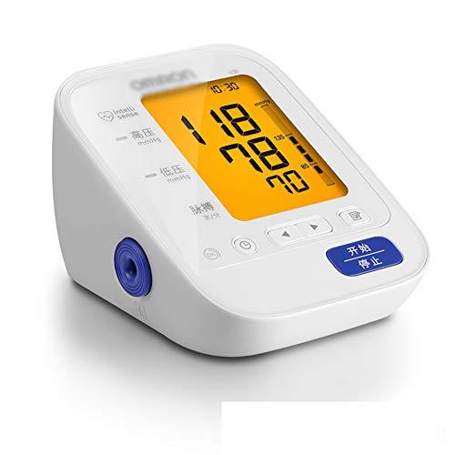 TX Dual-Arm-BlutdruckmessgeräT KardiovaskuläRes Multifunktions-VorhersagegeräT Voice Broadcast Home Oberarm-BlutdruckmessgeräT Led-Anzeige