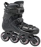 FR BRAND FR Roller freeskate fr3 80 Noir (41)