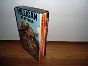 Milligan Milestones: Adolf Hitler, My Part in His Downfall; Puckoon; Rommel, Gunner Who?; Small Dreams of a Scorpion