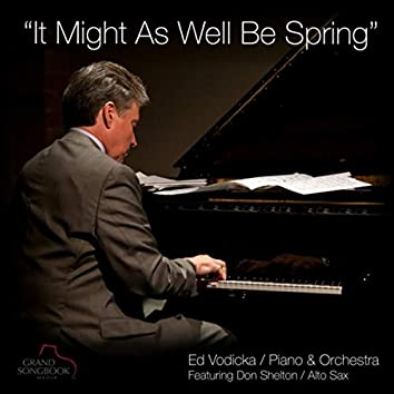 It Might as Well Be Spring (feat. Don Shelton)