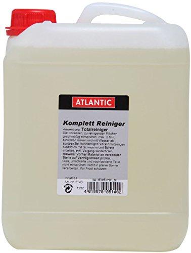 Atlantic Komplettreiniger 5 Liter Kanister (5140)