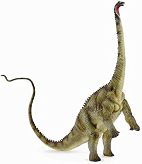 CollectA Diplodocus Dinosaur Toy Dinosaur Figure - Authentic Hand Painted & Paleontologist Approved Model