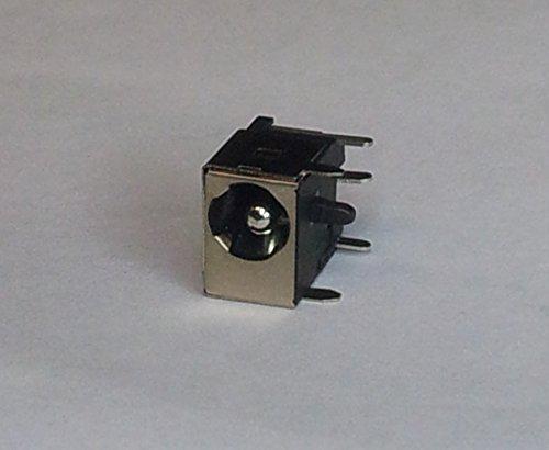 Preisvergleich Produktbild DC Buchse Power Jack Netzteilbuchse für HP Compaq Presario: 3000 3000US 3005 3005US 3008 3008CL 3015 3015CA 3015US 3016US 3017 3017CL 3017US 3019 3019CL 3020 3020US 3045 3045US 3050 3050US 3070 3070US 3077 3077WM 3080 3080US IBM Thinkpad: I Series Packard Bell: iGO6204 Toshiba Satellite: 1000 1005 3000 & 3005 Series 1200 Twinhead: E14B VPR Matrix: 200A5 HYPERDATA: 3000 (M3000N) Sager: Model 98 Super Talent: MS1029 Winbook: 8080 8381