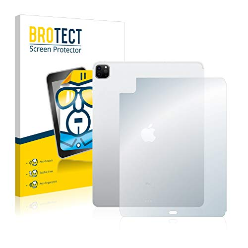 BROTECT Schutzfolie kompatibel mit Apple iPad Pro 12.9