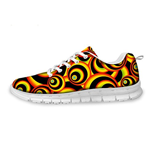 Top 10 best selling list for kaleidoscope flat shoes
