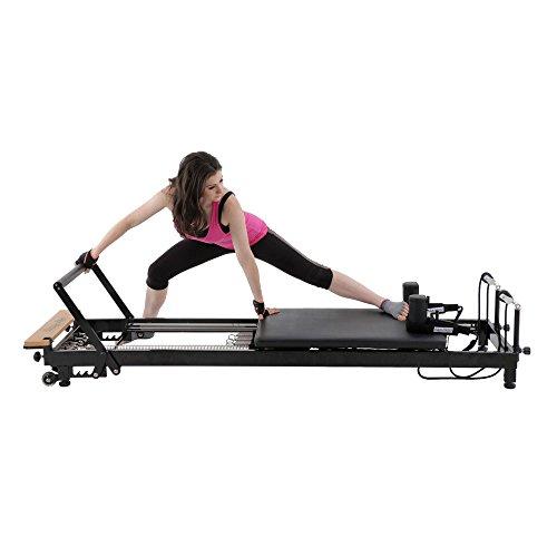Align-Pilates H1Pilates reformador